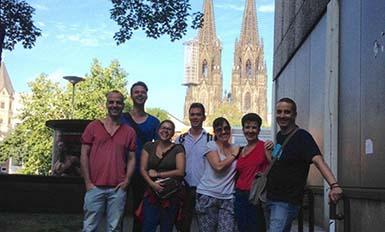 Cologne: Free Walking Tour